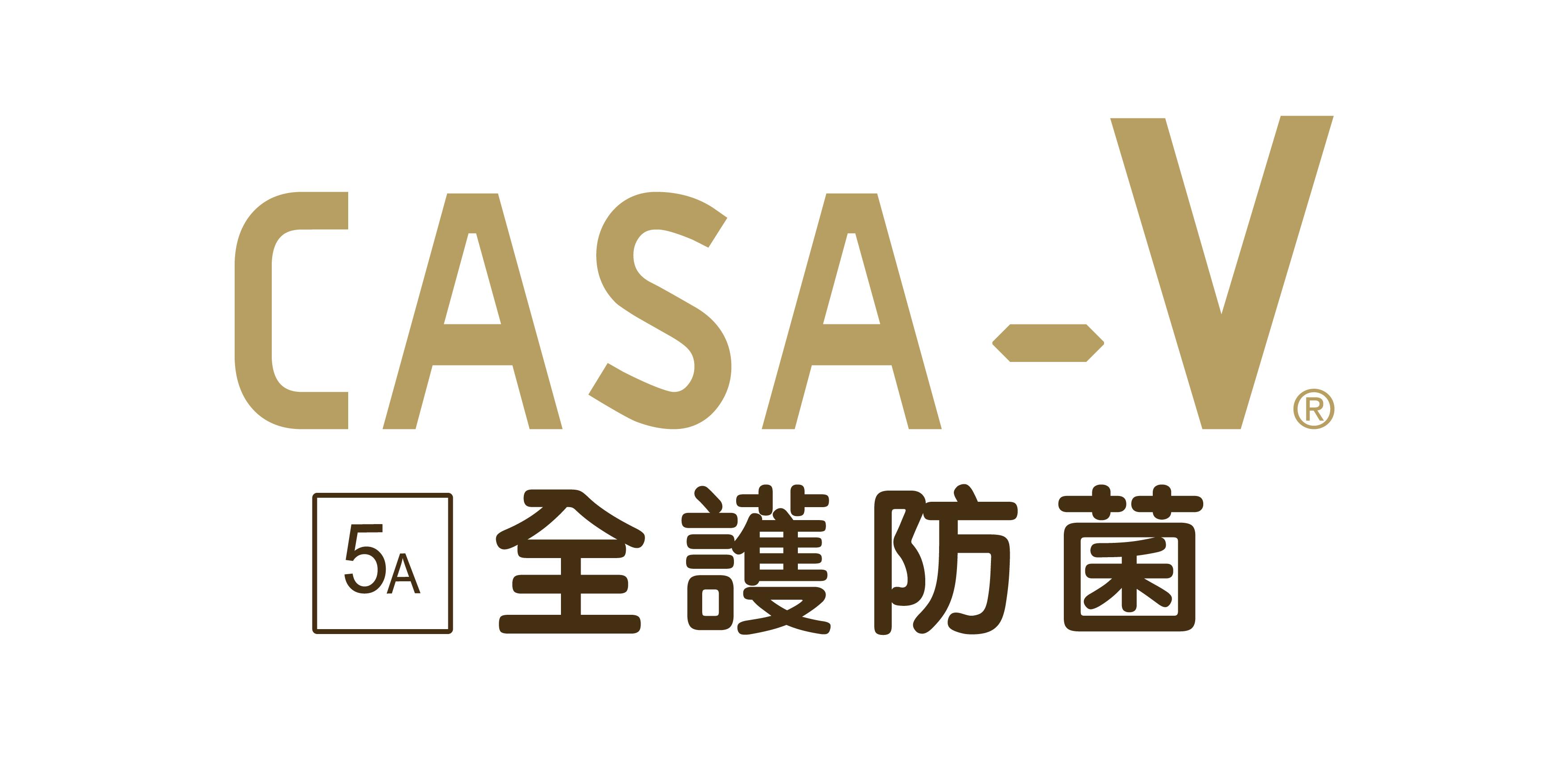CASA-V
