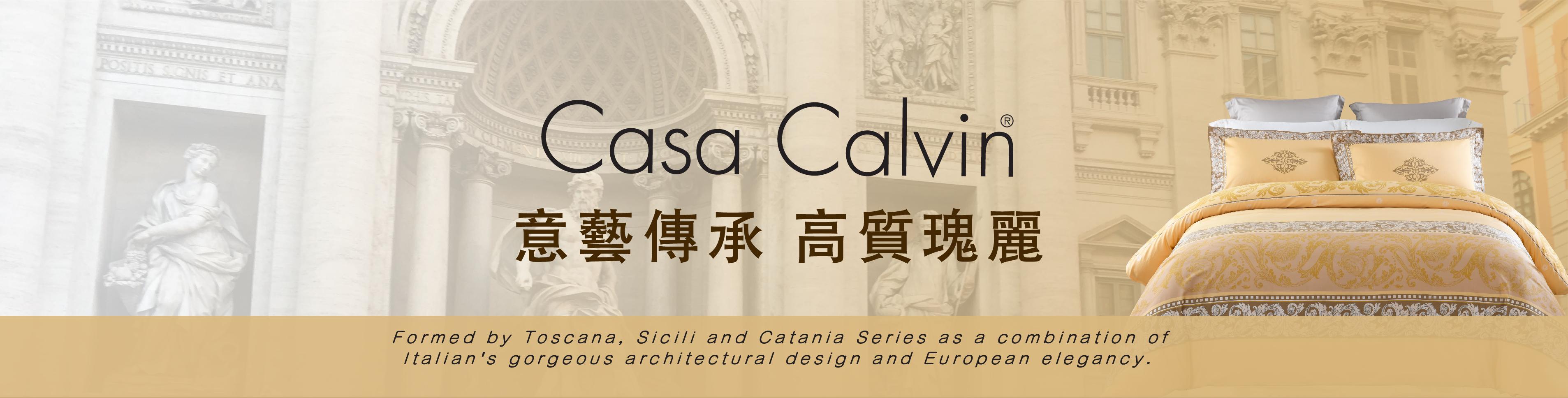 Casa Calvin